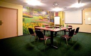 Centrum Hotelowo-Konferencyjne Witek Hotel **** / 6