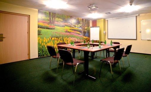 Hotel **** Centrum Hotelowo-Konferencyjne Witek / 15