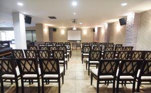 Centrum Hotelowo-Konferencyjne Witek Hotel **** / 7