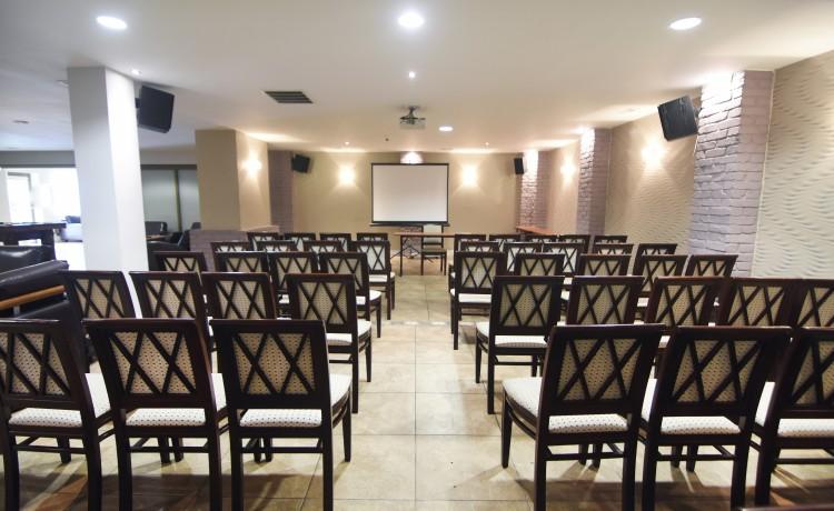 Hotel **** Centrum Hotelowo-Konferencyjne Witek / 11