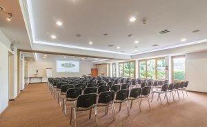 Centrum Hotelowo-Konferencyjne Witek Hotel **** / 5