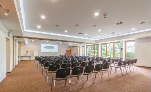 Hotel **** Centrum Hotelowo-Konferencyjne Witek / 13