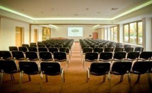 zdjęcie sali konferencyjnej, Centrum Hotelowo-Konferencyjne Witek, Kraków
