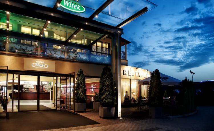 Hotel **** Centrum Hotelowo-Konferencyjne Witek / 8