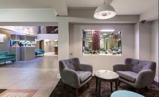 Hotel **** Centrum Hotelowo-Konferencyjne Witek / 2