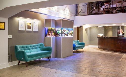 Hotel **** Centrum Hotelowo-Konferencyjne Witek / 7