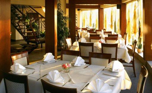 Hotel **** Centrum Hotelowo-Konferencyjne Witek / 39