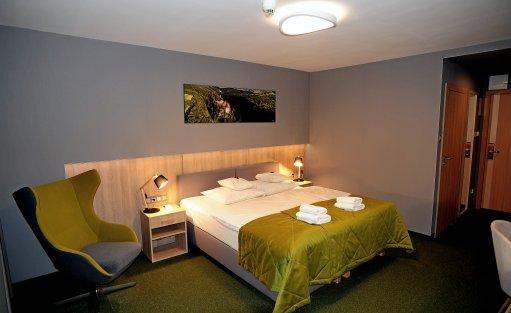 Hotel **** Centrum Hotelowo-Konferencyjne Witek / 25