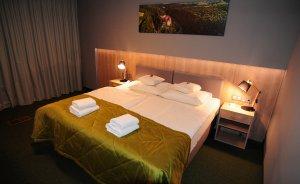 Centrum Hotelowo-Konferencyjne Witek Hotel **** / 4