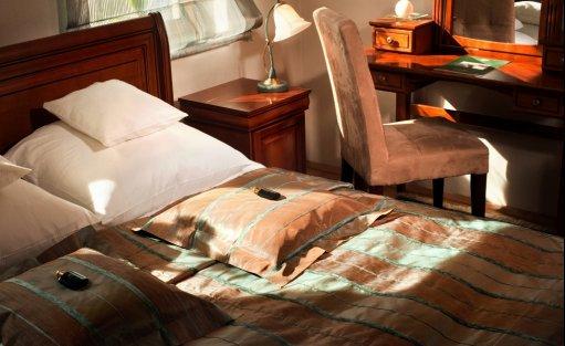 Hotel **** Centrum Hotelowo-Konferencyjne Witek / 27