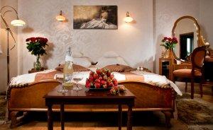 Centrum Hotelowo-Konferencyjne Witek Hotel **** / 8