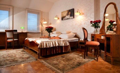 Hotel **** Centrum Hotelowo-Konferencyjne Witek / 29