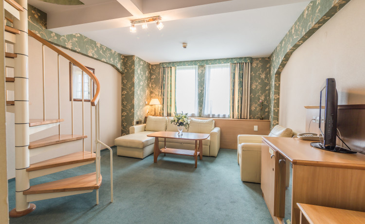 Hotel **** Centrum Hotelowo-Konferencyjne Witek / 22