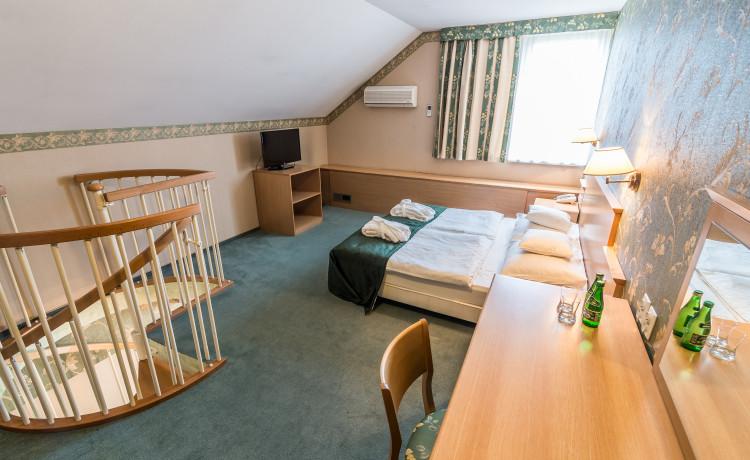 Hotel **** Centrum Hotelowo-Konferencyjne Witek / 24