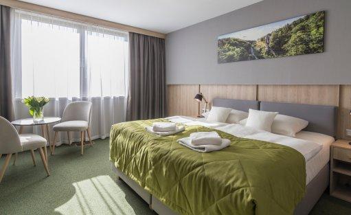 Hotel **** Centrum Hotelowo-Konferencyjne Witek / 20