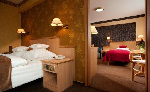 Hotel **** Centrum Hotelowo-Konferencyjne Witek / 26