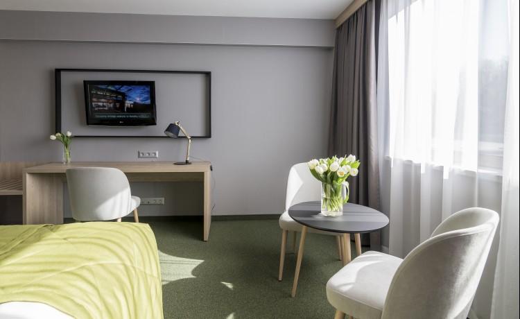 Hotel **** Centrum Hotelowo-Konferencyjne Witek / 23