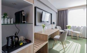 Centrum Hotelowo-Konferencyjne Witek Hotel **** / 2