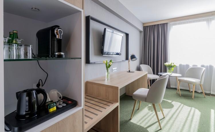 Hotel **** Centrum Hotelowo-Konferencyjne Witek / 21