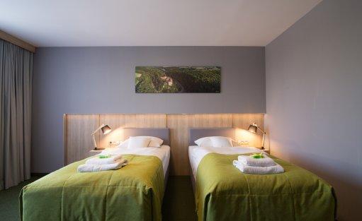 Hotel **** Centrum Hotelowo-Konferencyjne Witek / 19