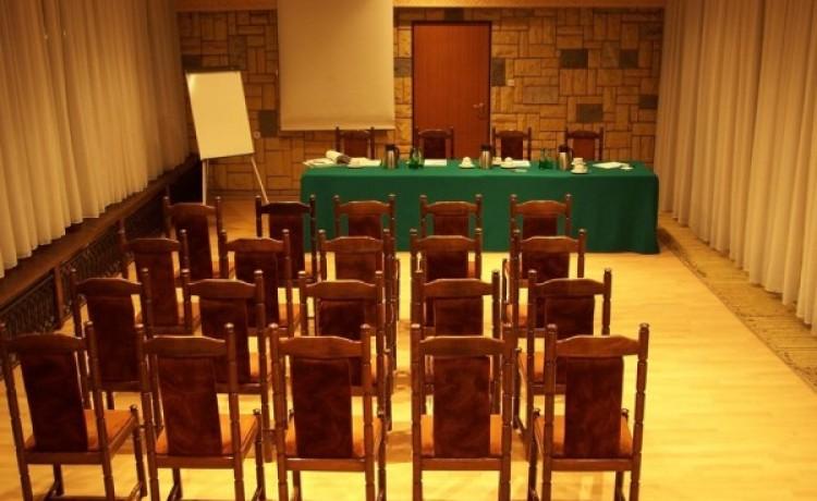 zdjęcie sali konferencyjnej, Hotel Gorzów, Gorzów Wielkopolski