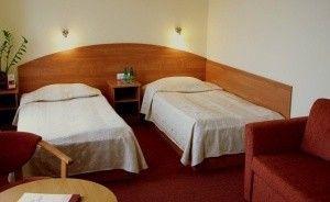 zdjęcie pokoju, Hotel Gorzów, Gorzów Wielkopolski