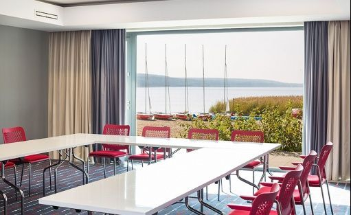 Hotel *** Hotel SUŁKOWSKI Conference Resort   / 12