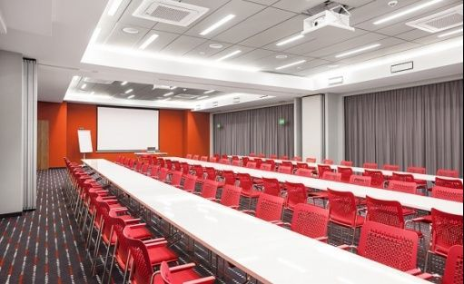 zdjęcie sali konferencyjnej, SUŁKOWSKI Conference Resort  , Boszkowo