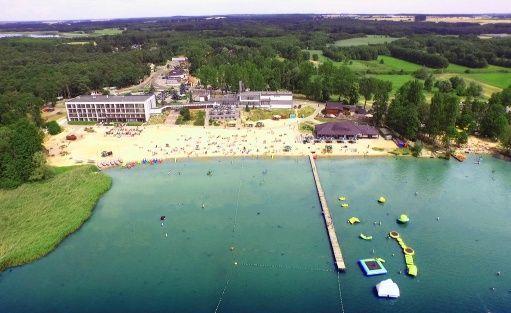 Hotel *** Hotel SUŁKOWSKI Conference Resort   / 1