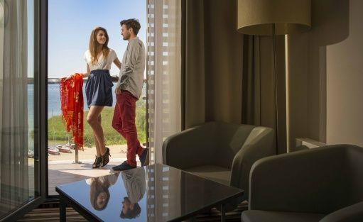 Hotel *** Hotel SUŁKOWSKI Conference Resort   / 21