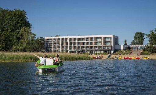Hotel *** Hotel SUŁKOWSKI Conference Resort   / 25