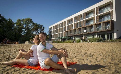 Hotel *** Hotel SUŁKOWSKI Conference Resort   / 27