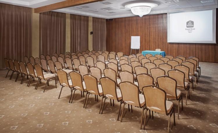 Hotel **** BEST WESTERN Grand Hotel Kielce / 4
