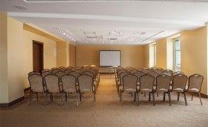 BEST WESTERN Grand Hotel Kielce Hotel **** / 3