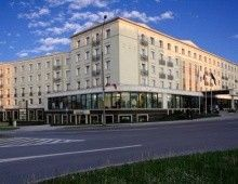 BEST WESTERN Grand Hotel Kielce
