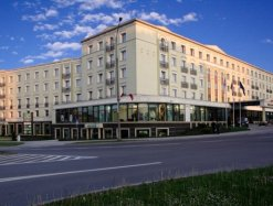 BEST WESTERN Grand Hotel Kielce