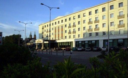 zdjęcie obiektu, BEST WESTERN Grand Hotel Kielce, Kielce