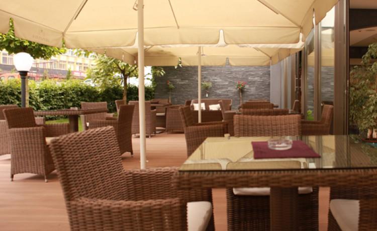 Hotel **** BEST WESTERN Grand Hotel Kielce / 14