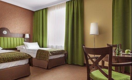 Hotel **** BEST WESTERN Grand Hotel Kielce / 8