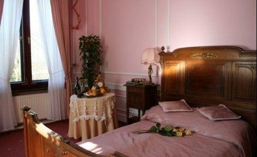 zdjęcie pokoju, Hotel Bursztynowy Pałac, Świeszyno