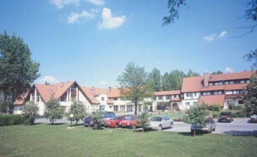zdjęcie obiektu, Hotel Bukowy Dworek, Gronów