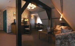 zdjęcie pokoju, Hotel Bukowy Dworek, Gronów