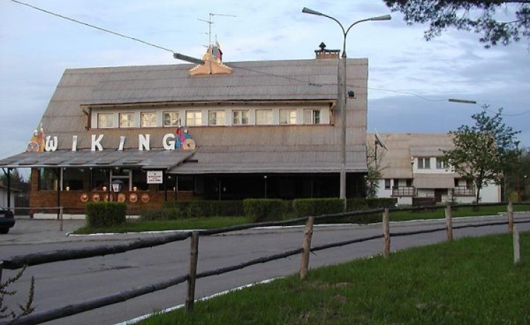 zdjęcie obiektu, Zajazd , Białystok