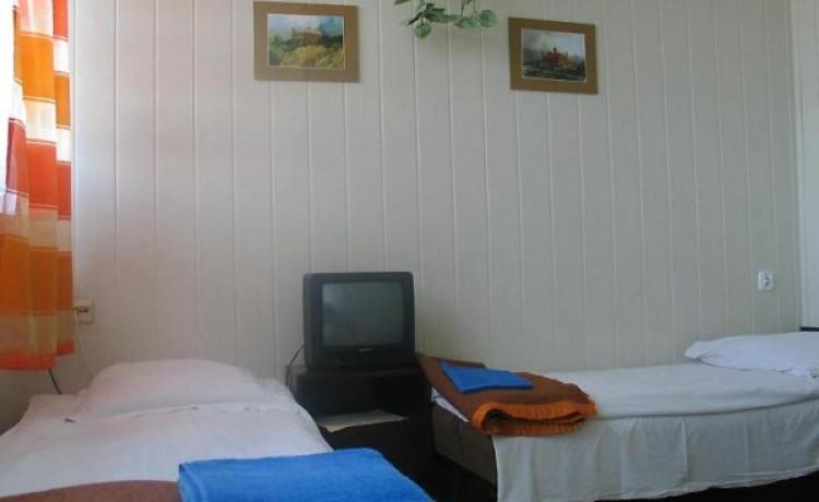 zdjęcie pokoju, Zajazd , Białystok