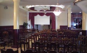 zdjęcie pokoju, Restauracja Ewa Starzyńska, Płock