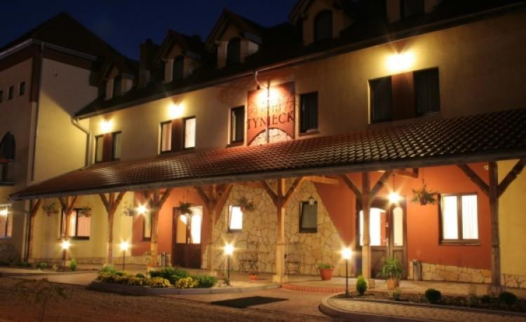 zdjęcie obiektu, Hotel Tyniecki, Kraków