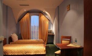 zdjęcie pokoju, Hotel Tyniecki, Kraków