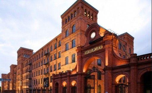 andels Hotel Łódź
