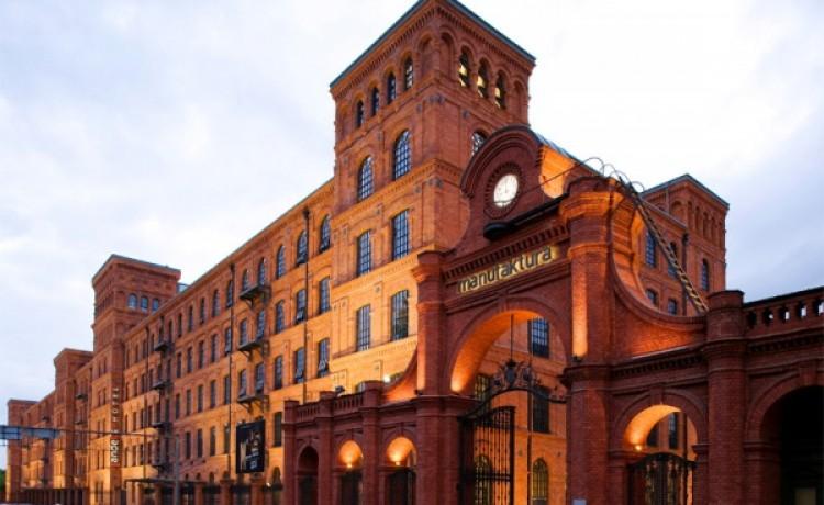zdjęcie obiektu, andels Hotel Łódź, Łódź