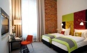 zdjęcie pokoju, andels Hotel Łódź, Łódź